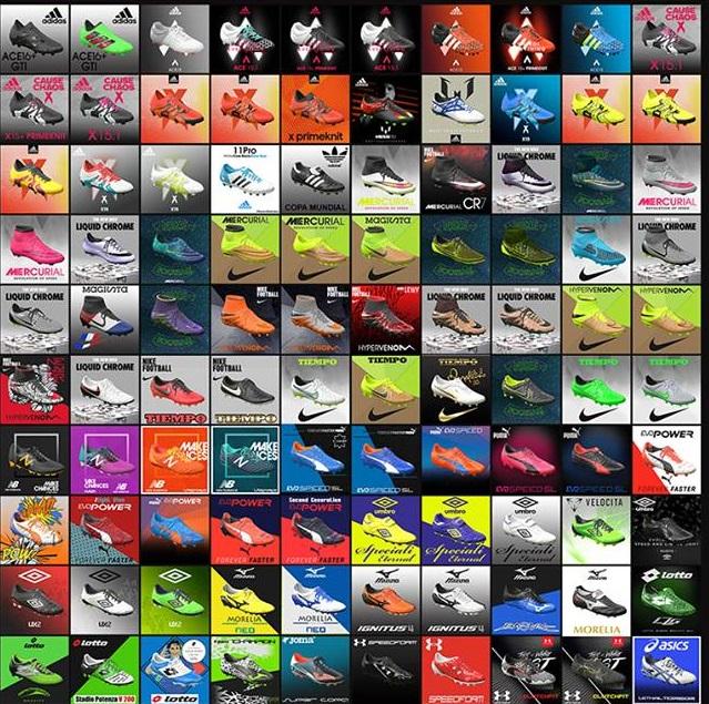 دانلود کفش های زیبا با کیفیت HD