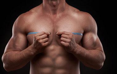 تمریناتی برای تقویت عضلات سینه و پهن تر کردن آن