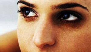 از بین بردن سیاهی دور چشم با ترکیبی جادویی