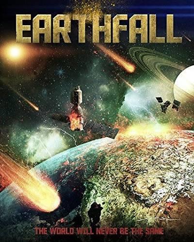 دانلود فیلم خارجی Earthfall 2015