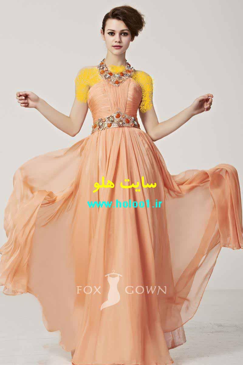 جديدترين مدلهاي لباس مجلسي زنانه / بهترين مدلهاي لباس مجلسي.....