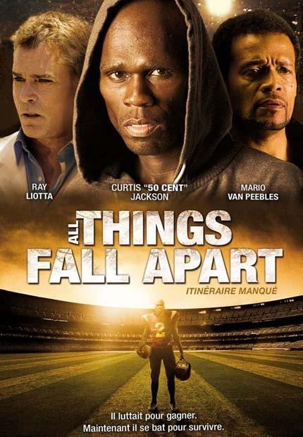 دانلود فیلم همه چیز از هم جدا All Things Fall Apart 2011