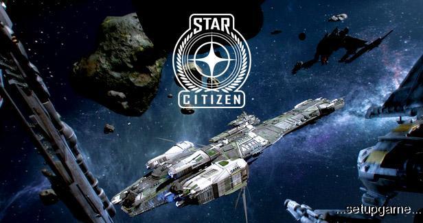 بودجه ساخت Star Citizen به یک رقم عجیب و خیره کننده رسید