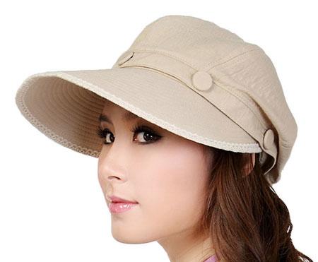 مدل شیک و خوشگل کلاه دخترانه
