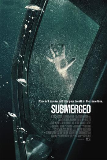 دانلود فیلم خارجی Submerged 2015