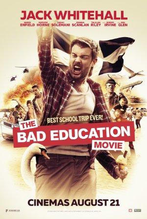 دانلود فیلم خارجی The Bad Education 2015
