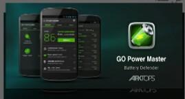 دانلود GO Battery Saver & Power Widget premium 5.3.5.1 نرم افزار کاهش مصرف باتری اندروید
