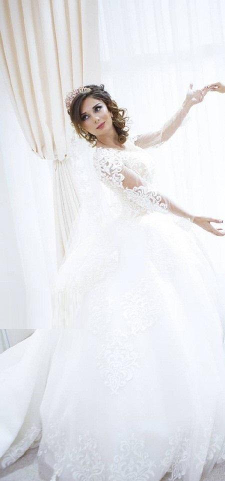 مدل های لباس عروس شیک خارجی 2016