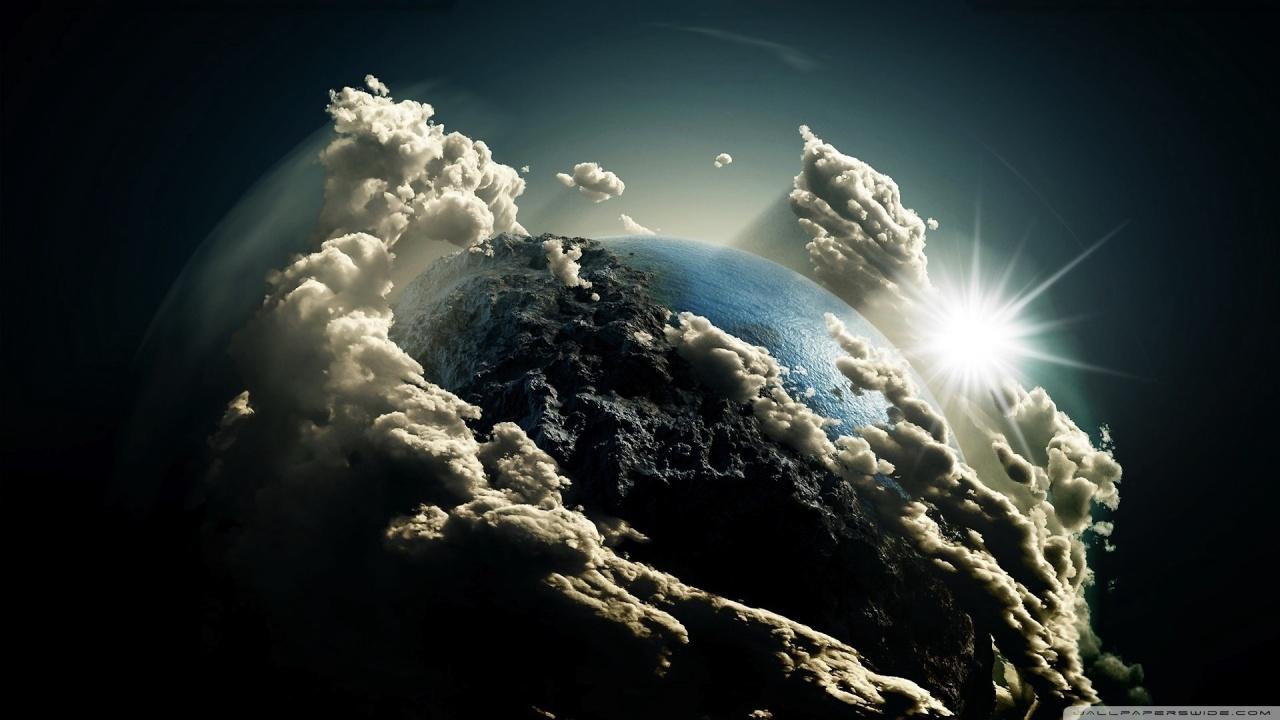 تصاویری از فضا