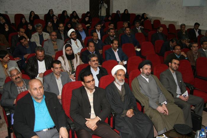 همايش تجليل از فعالان طرح حفظ موضوعي قرآن