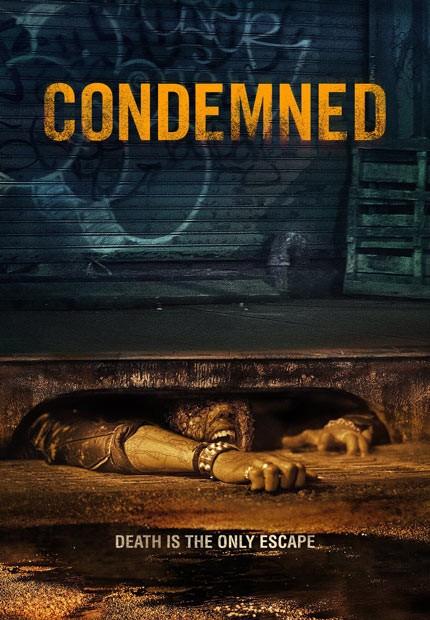 دانلود فیلم محکوم Condemned 2015