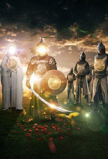 نزول حضرت مسیح در هنگام ظهور
