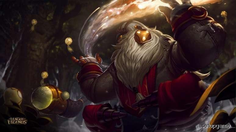 چینی ها حق امتیاز بازی League of Legends را به طور کامل از آن خود ساختند!