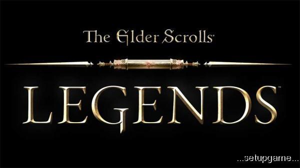 تاریخ انتشار The Elder Scrolls : Legends در هاله ای از ابهام قرار دارد