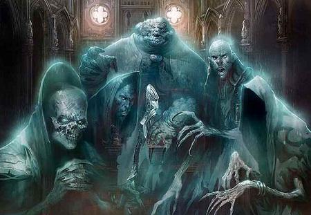 دانلود رمان جدید و ترسناک ستایش خفن بنام خانه سراب