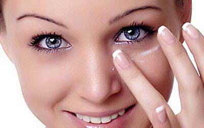 روش های درمان سیاهی دور چشم