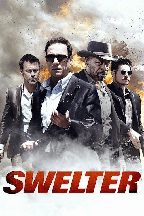دانلود فیلم هوای گرم Swelter 2014