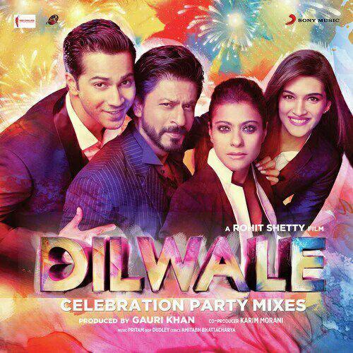 دانلود فیلم هندی Dilwale 2015 دیلواله