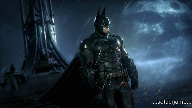 جزئیات جدیدترین پچ نسخه PC عنوان Batman: Arkham Knight