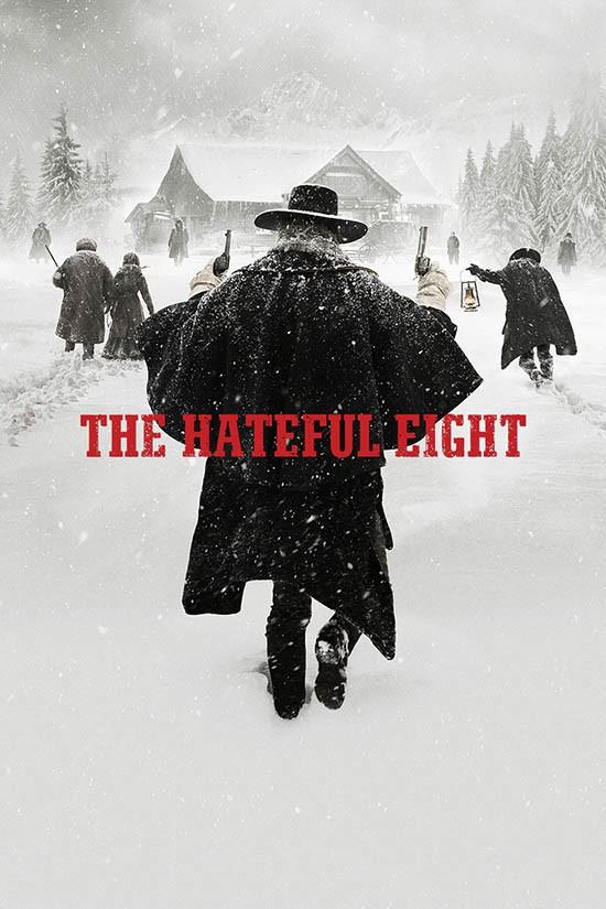 دانلود فیلم هشت نفرت انگیز The Hateful Eight 2015