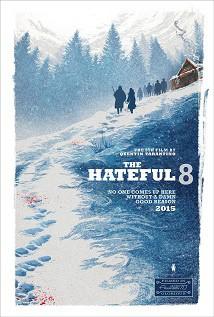 دانلود رایگان فیلم The Hateful Eight 2015