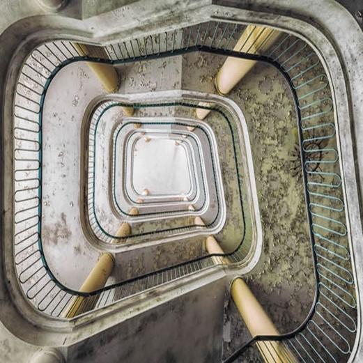 پله و انواع آن