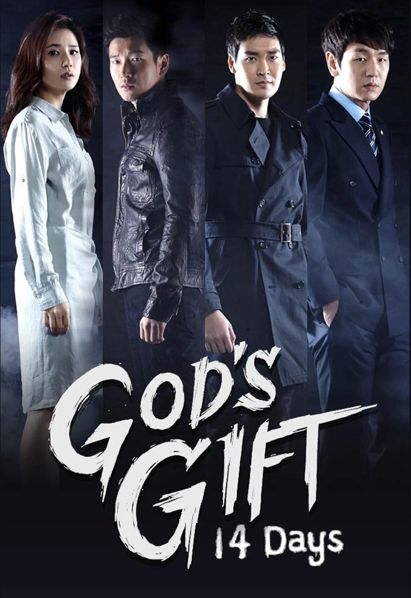 سریال کره ای ۱۴ روز هدیه خدا God's Gift 14 Days