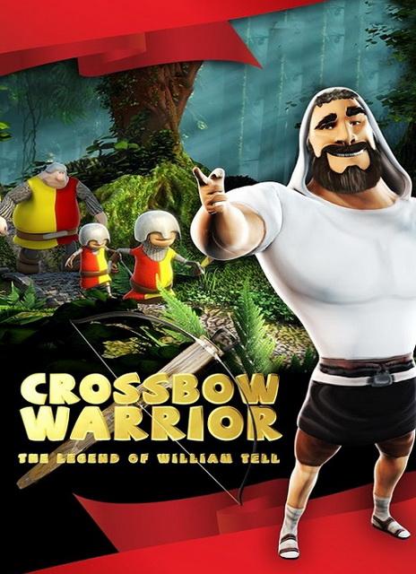 دانلود بازی Crossbow Warrior کامپیوتر