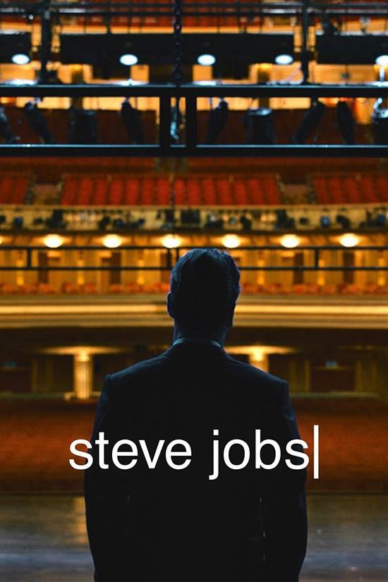 دانلود رایگان فیلم استیو جابز Steve Jobs 2015