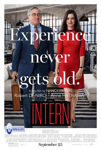 فیلم کارورز – The Intern 2015+دانلود