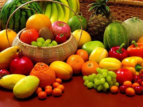 تصاویر میوه