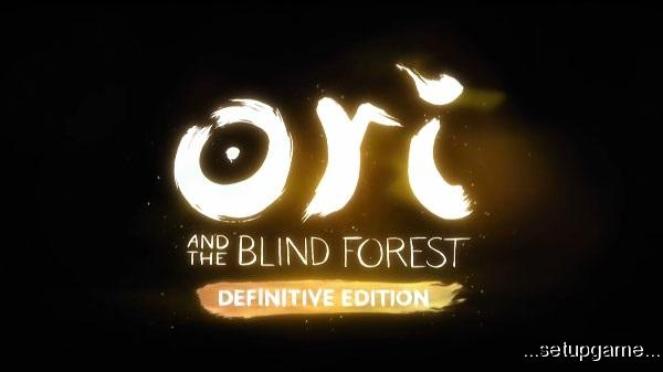 تاریخ انتشار Ori and the Blind Forest: Definitive Edition مشخص شد