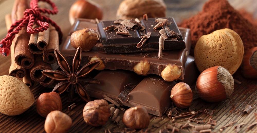 تصاویر شکلات