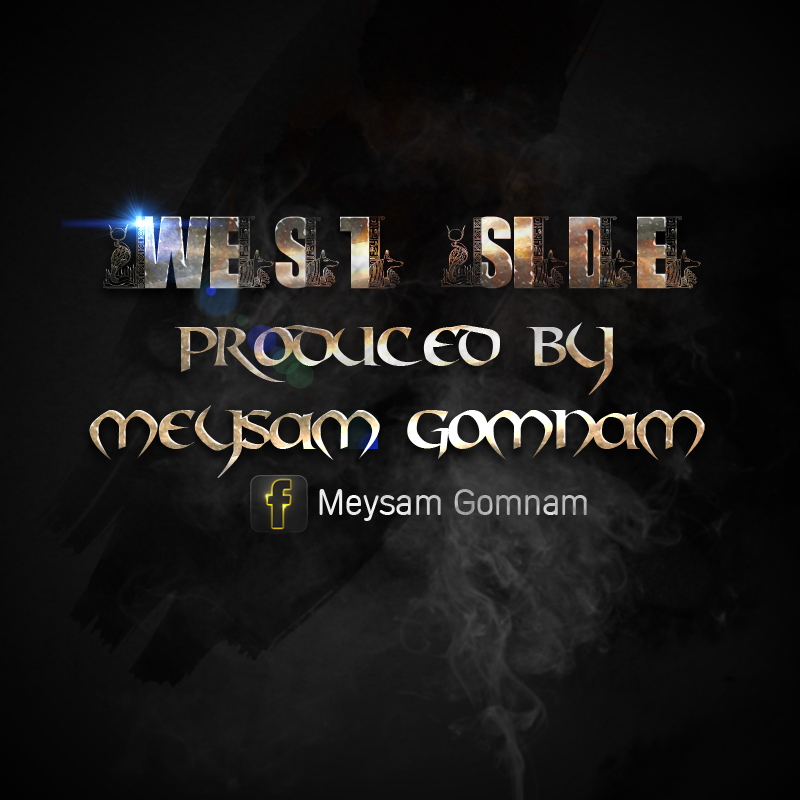 Beat West Side Pro Meysam Gomnam
