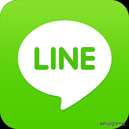 LINE: Free Calls & Messages 5.9.2 دانلود نرم افزار پیام رسان لاین