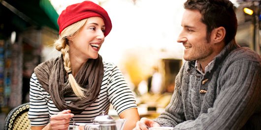 10 عادت اشتباه در اولین ملاقات