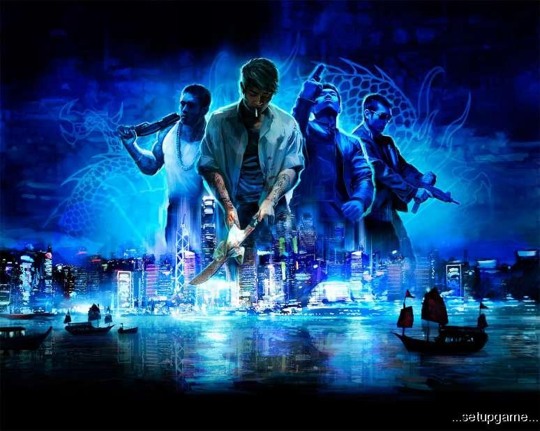 ساخت نسخه ی دوم از سری Sleeping Dogs کنسل شد