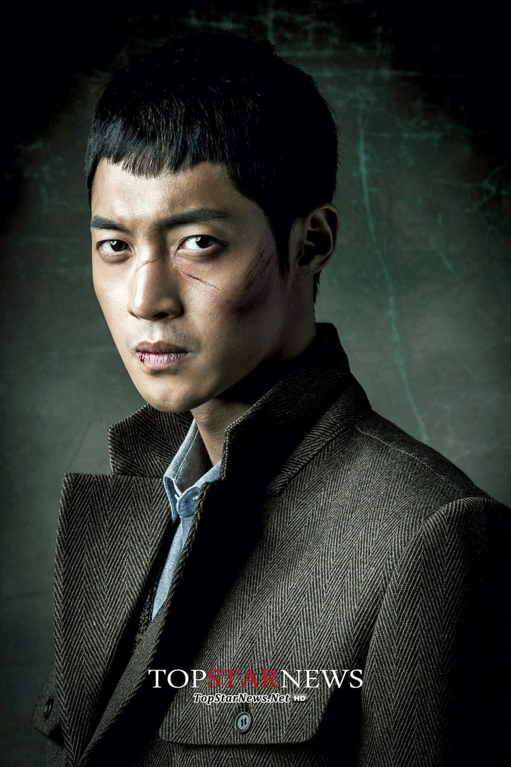 سریال کره ای نسل الهام بخش Inspiring Generation