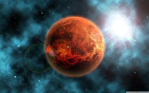 فضا و کهکشان (2)
