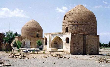 دوقلوهای کویری ایران