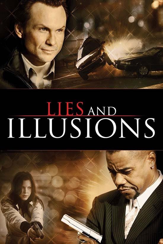 دانلود رایگان فیلم یک مشت دروغ و توهم Lies & Illusions 2009 با دوبله فارسی