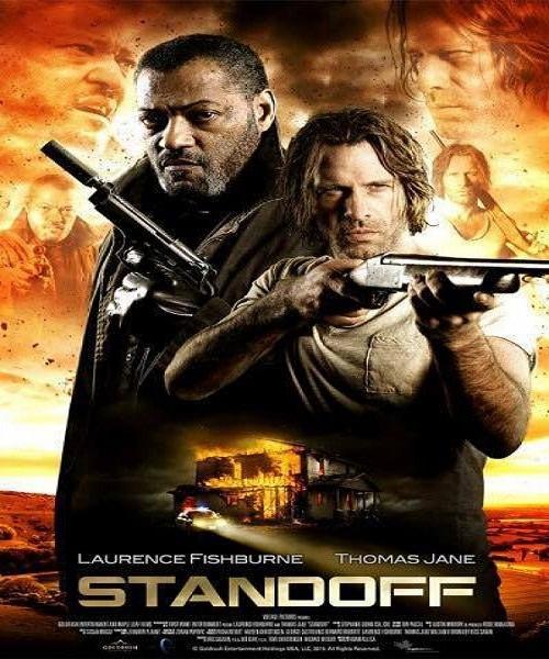 دانلود رایگان فیلم Standoff 2016