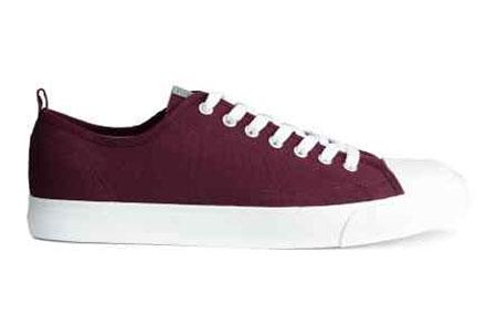 مدل شیک کفش راحتی دخترانه1