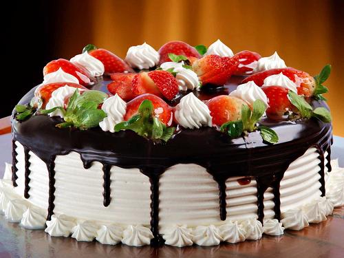 تصاویری از کیک