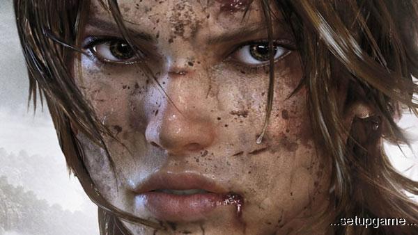 بازیRise of the Tomb Raider ماه آینده عرضه میشود