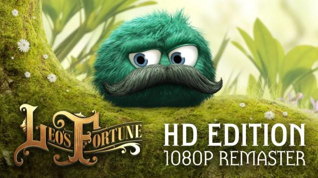 دانلود بازی زیبا و کم حجم Leo Fortune HD برای کامپیوتر