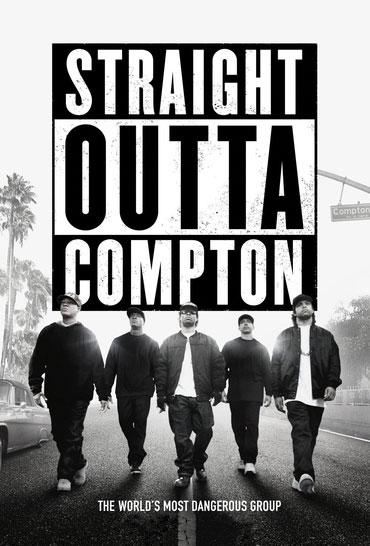 دانلود رایگان فیلم Straight Outta Compton 2015