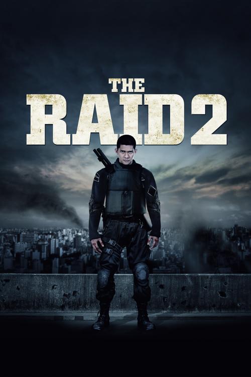 دانلود رایگان فیلم The Raid 2 Berandal 2014
