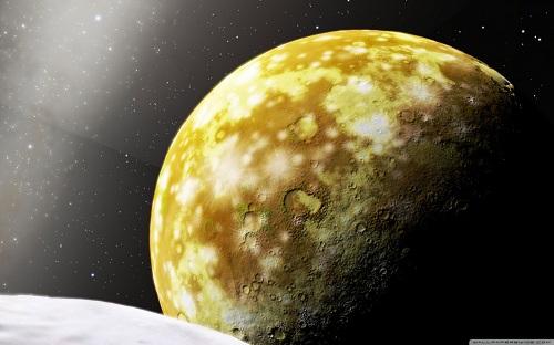 فضا و کهکشان (3)