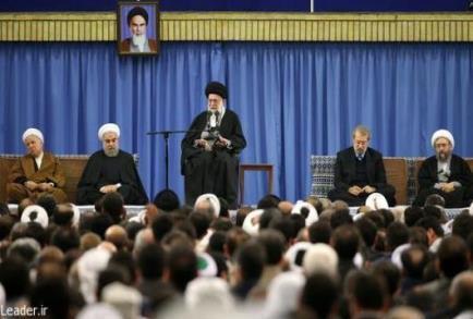 دنیای اسلام باید تمدن نوین اسلامی برپا کند